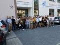 Auszubildende der Altenpflegeschule Friedrichshafen haben ihre Abschlussprüfung bestanden!